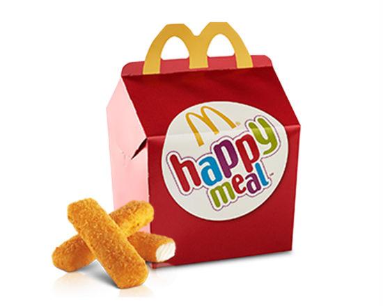 Happy Meal® Douradinhos®