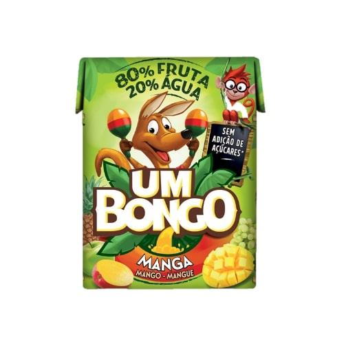 Bongo Manga