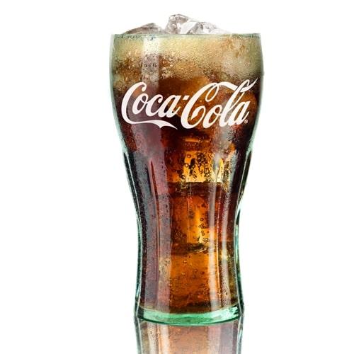 Coca Cola Pequena